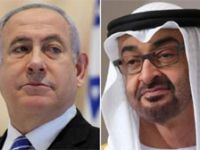 Türkiye'den BAE – İsrail anlaşmasına tepki