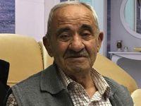 Hakkari'nin emektar terzisi H. Ali Kızılkaya vefat etti