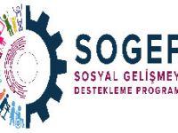 Hakkari'den SOGEP'e sunulan 2 dev projeye onay!
