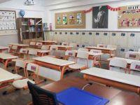 Yüz yüze eğitim anasınıfı ve ilkokul 1'inci sınıflarda başladı