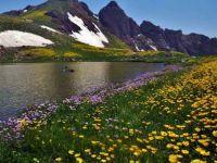 Cilo Sat Dağları Milli Park ilan edildi