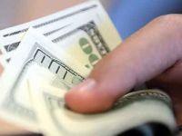 Dolar/TL kurunda düşüş sürüyor: