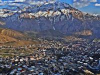 Dağların Başkentine Hoşgeldiniz Rıza Tekin yazdı....