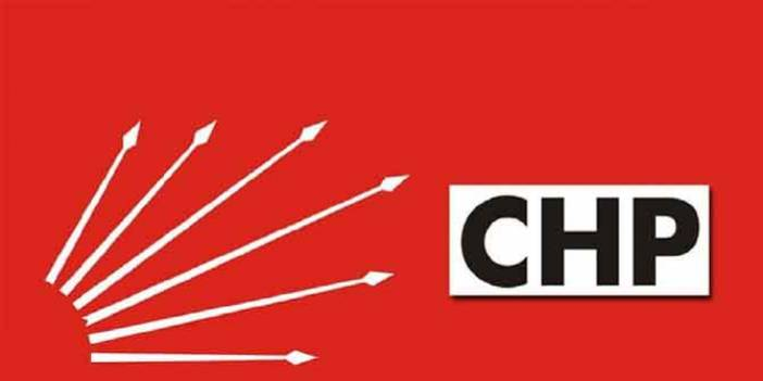 CHP'li milletvekili partisinden istifa etti