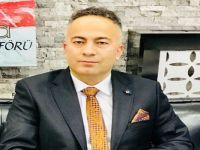 TFF Hakkari futbol il temsilciliğine Necmi Güldal seçildi