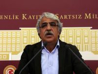 HDP Eş Genel Başkanı Sancar'ın acı günü