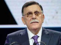 Trablus hükümetinin lideri Fayez el Sarrac istifa edecek
