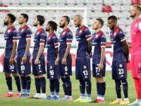Antalyaspor'da koronavirüs vakaları tespit edildi