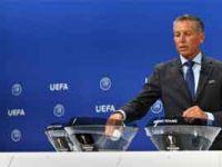 Beşiktaş, Galatasaray ve Alanyaspor'un UEFA Avrupa Ligi'ndeki muhtemel rakipleri belli oldu