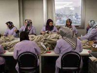 DİSK-AR raporu: Türkiye'de çalışan erkeklerin geliri kadınlardan yüzde 31 fazla