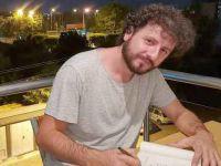 Hakkarili yazar Yetişmez'in ikinci kitabı çıktı