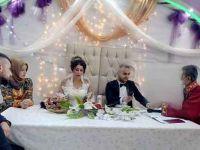 Hakkari'de düğün ve nikahların adresi Nergis Düğün Salonu
