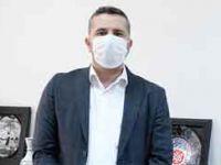 Koronavirüsü yenen doktor uyardı