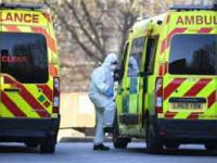 İngiltere ve Galler'de koronavirüse dayalı ölümler marttan bu yana en düşük seviyede