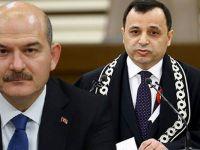 Anayasa Mahkemesi Başkanı Arslan'dan Soylu'ya: Okumadan, anlamadan eleştirme