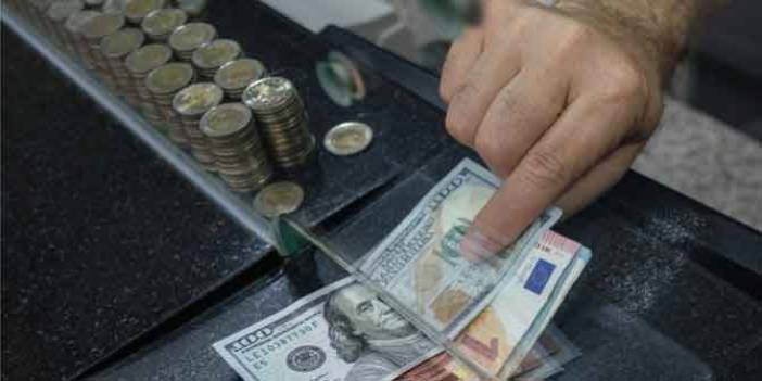 Dolar/TL 7,71'i aşarak rekor kırdı