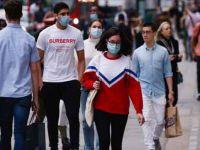 Koronavirüs: İngiltere'de bugüne kadarki en yüksek günlük vaka sayısı