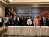 İstanbul'da yeni baro kuruluyor