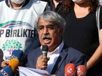 HDP: Bu bir intikam operasyonudur
