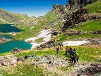 Cumhurbaşkanı Erdoğan Hakkari'deki Cilo ve Sat Dağları için kararını verdi
