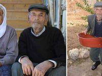 Ermenek faciasında ölen madencinin babası Recep Gökçe, koronavirüsten hayatını kaybetti
