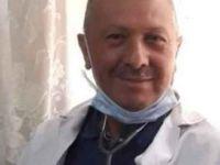 Urfa'da bir doktor koronadan yaşamını yitirdi