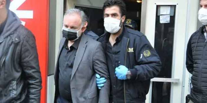 Gözaltındaki 3 HDP'li hastaneye kaldırıldı