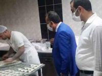 Hakkari'de 4 işletmeye ceza kesildi