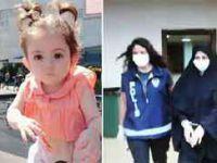 Çocuğunu işkence ederek öldürdüğü iddia edilen anne tutuklandı