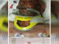 Helikopterden atıldığı iddia edilen Turgut vefat etti