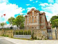"""Tarabya İngiliz Okulları Yeniköy Kampüsü Tarihi Binası AB Europa Nostra Ödülüne layık görüldü."""""""