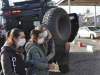 Kars'ta HDP'li belediye yöneticileri gözaltına alındı