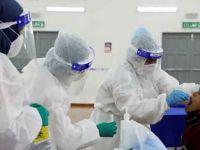 Bakan Koca koronavirüste son durumu açıkladı