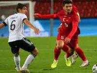 Almanya - Türkiye: 3-3