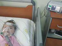 Ailesi, 2.5 yaşındaki Meryem'i yaşatmak için mücadele ediyor