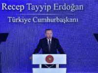 Erdoğan: Fikri iktidarımızı hala tesis edemedik