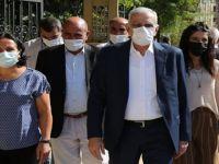 Ahmet Türk ifade verdi: Kobanê'ye valinin izniyle gittim