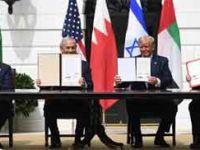 BAE, İsrail ile karşılıklı vizeyi kaldırıyor