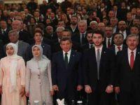 Gelecek Partisi 1. Olağan Kongresi, 31 Ekim'de toplanıyor
