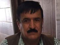 Hakkari'd vefat: Selim Erol hayatını kaybetti