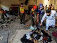 Pakistan'da medreseye saldırı: En az 7 ölü