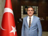 Hakkari Valisi İdris Akbıyık'ın 'Mevlid Kandili' mesajı