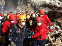 AFAD: Ölü sayısı 25'e yaralı sayısı 804'e yükseldi