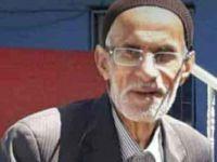 Hakkari'de vefat: Halit Yıldırım hayatını kaybetti