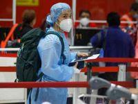 Son 24 saatte korona virüsünden 139 kişi vefat etti