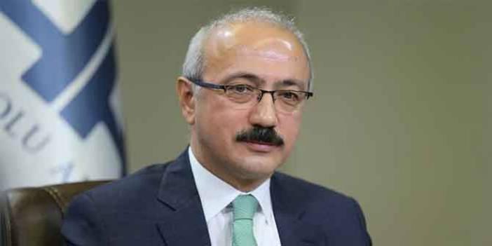 Bakan Elvan: 2021 bütçe açığını yüzde 3,5 hedefliyoruz