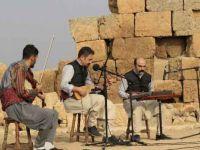Amida Konserleri Zerzevan'la devam ediyor