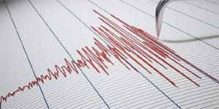Malatya'da 4,7 büyüklüğünde bir deprem meydana geldi