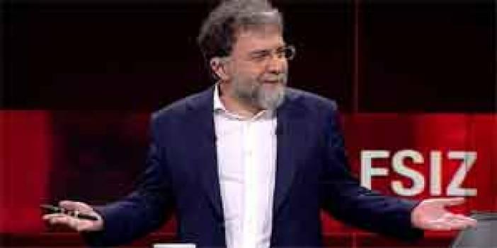 Hakan: Erdoğan Arınç'la yolunu alenen ayırmış oldu, bakalım Arınç gereğini yapacak mı?