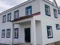 Esendere'de yapılan kadın taziye evi hizmete açıldı